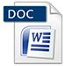 Опросный лист DOC